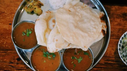 Pearl of India - Classic Indian Cuisine