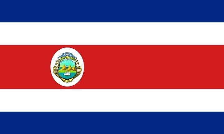 200 A\u00f1os De Independencia COSTA RICA