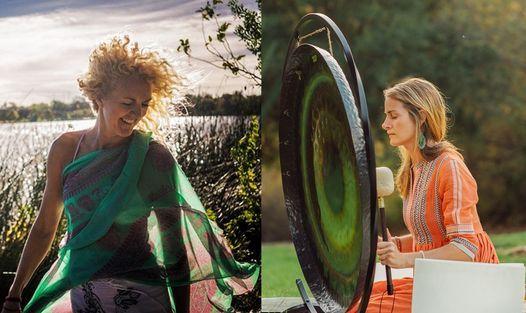 Summon the Joy of Summer: Yin Yoga + Sound Bath Experience