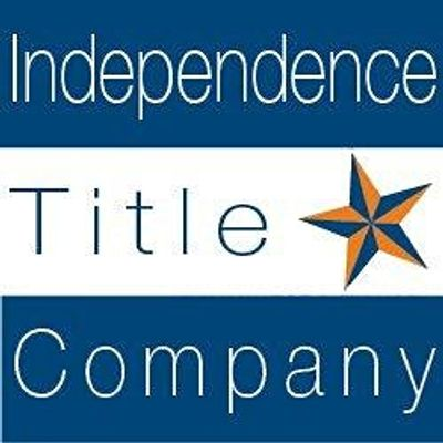 Independence Title- San Antonio