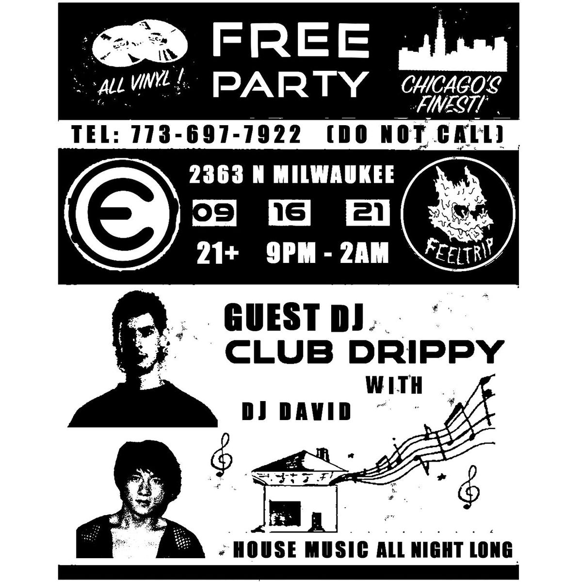 Feeltrip Records (DJ Set)