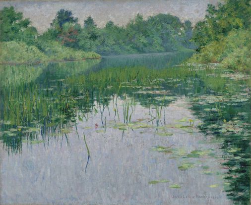 Exclusive Member Preview: America's Impressionism