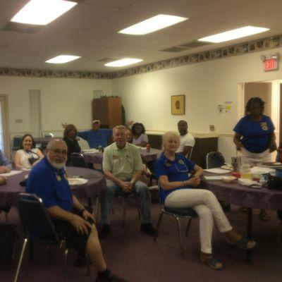 Auburndale-Polk County Lions Club