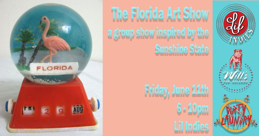 The Florida Art Show