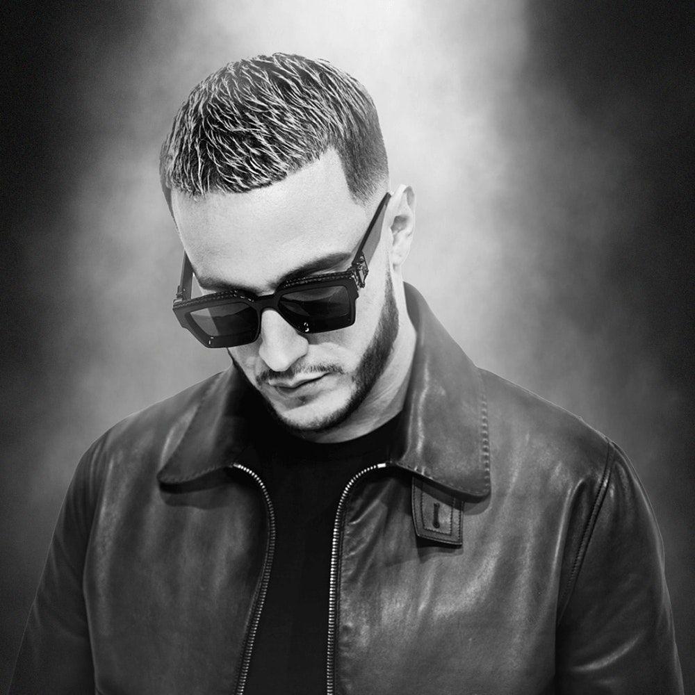 DJ SNAKE @ ZOUK NIGHTCLUB - The #1 Nightclub in Las Vegas!!!