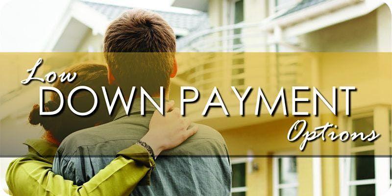 Low Down Payment Options (1 CE)- Joe Massey