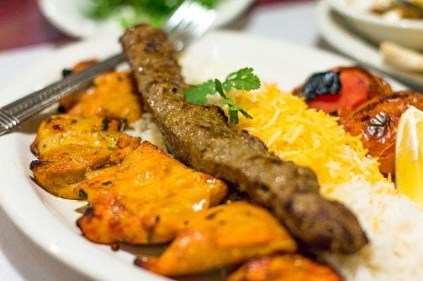 Persian Foodie Days Tour @Little Persia