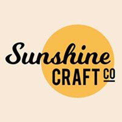 Sunshine Craft Co