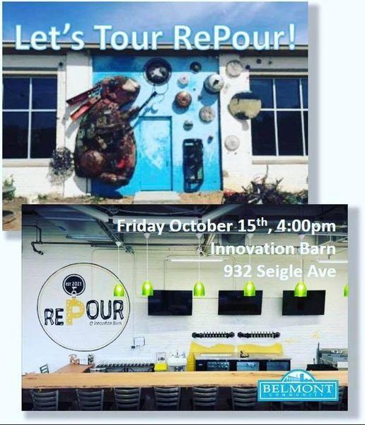 Tour of RePour