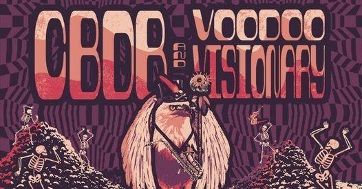 Voodoo Visionary & CBDB