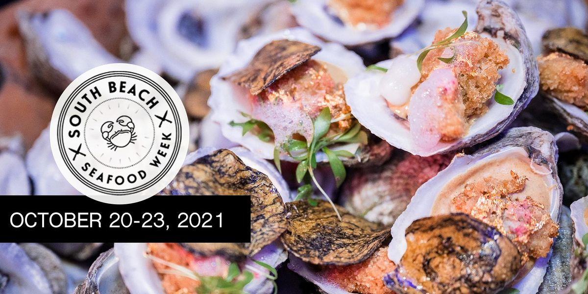 South Beach Seafood Festival