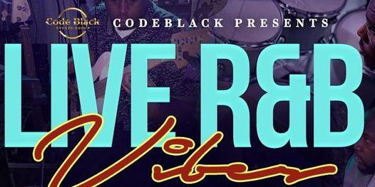 Live R&B Vibes