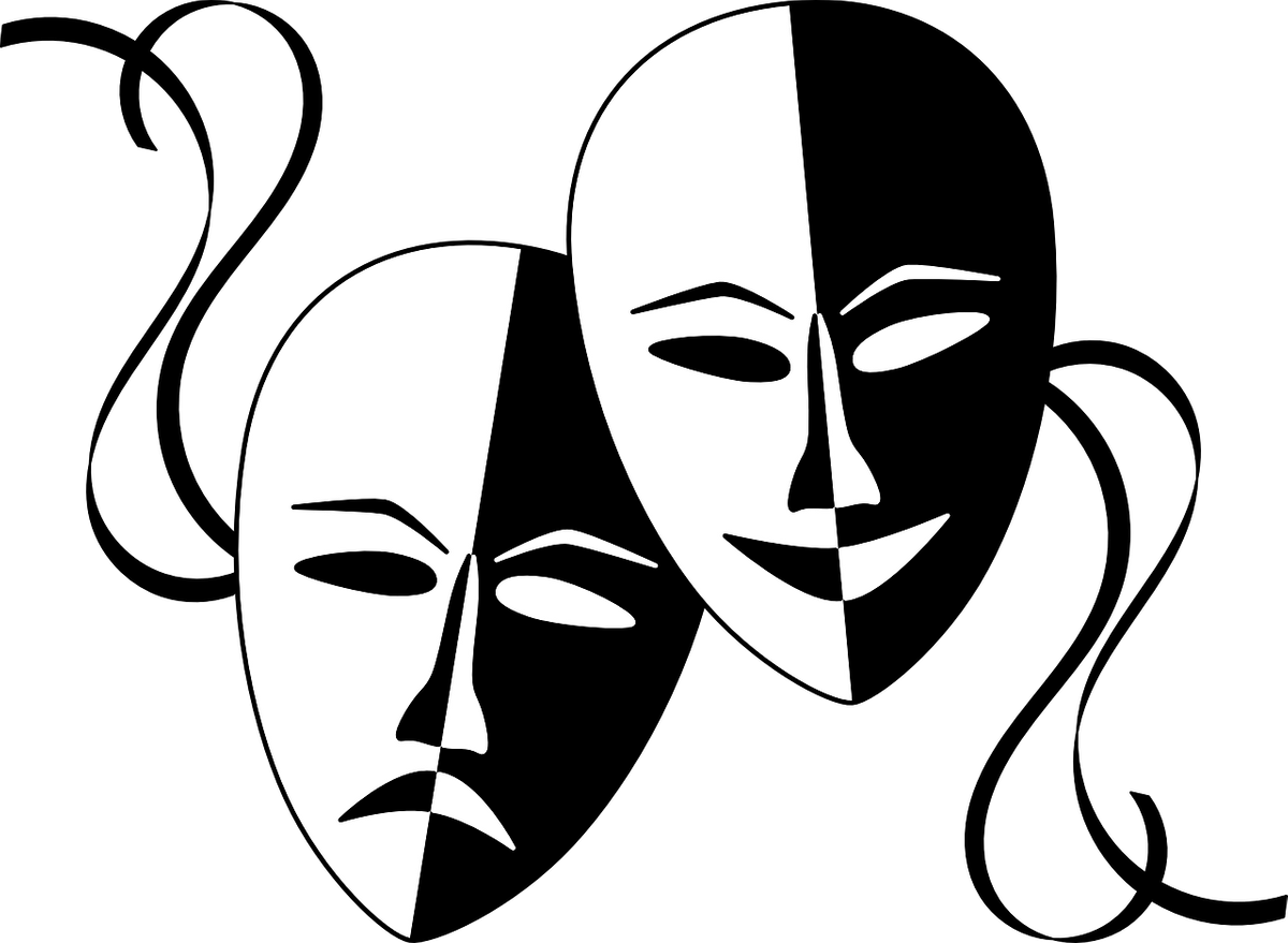 SF: Improv for Naughty Play: A Role Playing Workshop