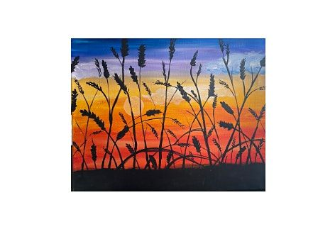 """""""Wheat"""" - Friday June 11th, 7:00PM, $30"""