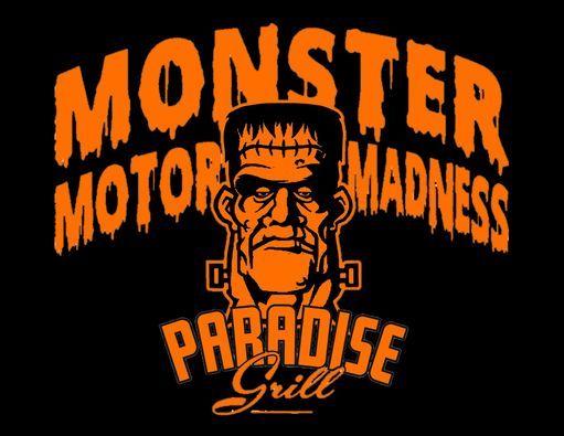 Monster Motor Madness Car Show