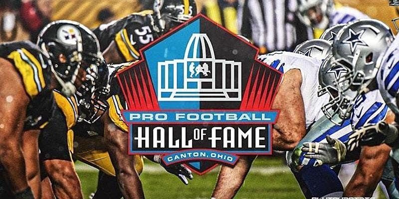 LIVE@!.MaTch Steelers v Cowboys LIVE ON 06 AUG 21