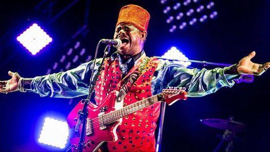 Lil Ed Williams Blues Band :: LIVE PERFORMANCE
