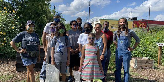 Youth Climate Leadership Initiative w\/Nature Lovin' Homeschoolers