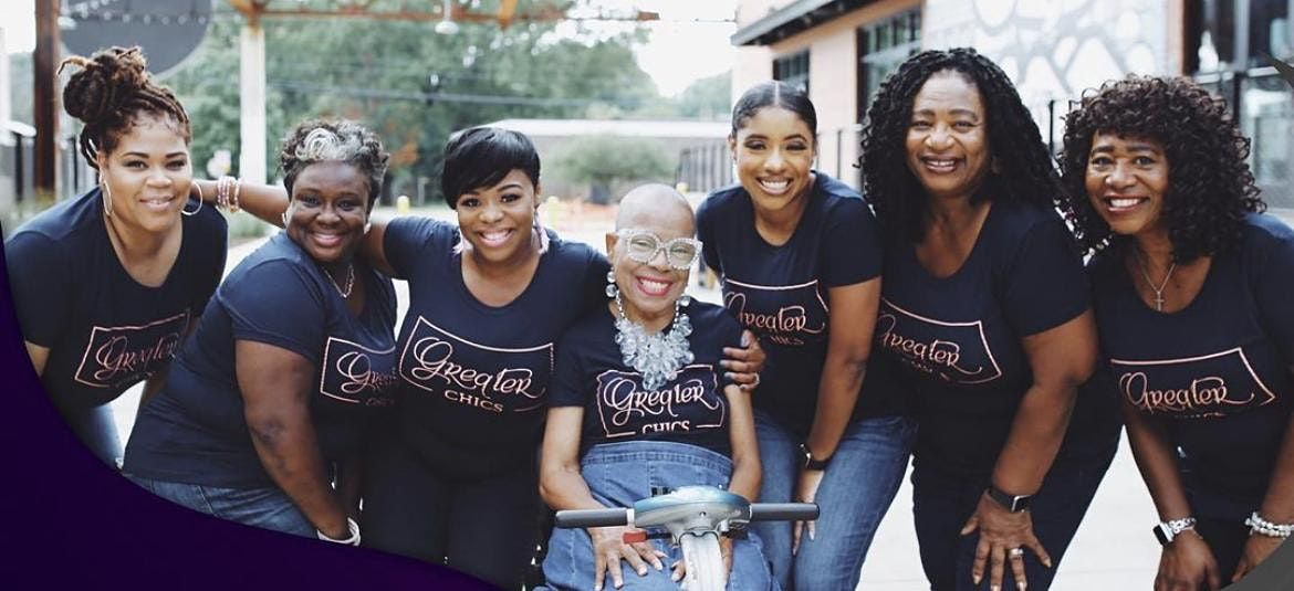 Greater Chics Presents: Chics Night Out