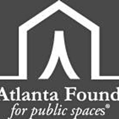 The Atlanta Foundation for Public Spaces