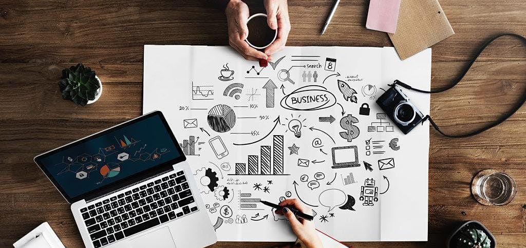 Business Branding Basics