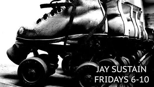 Jay Sustain @ BrainDead Brewing