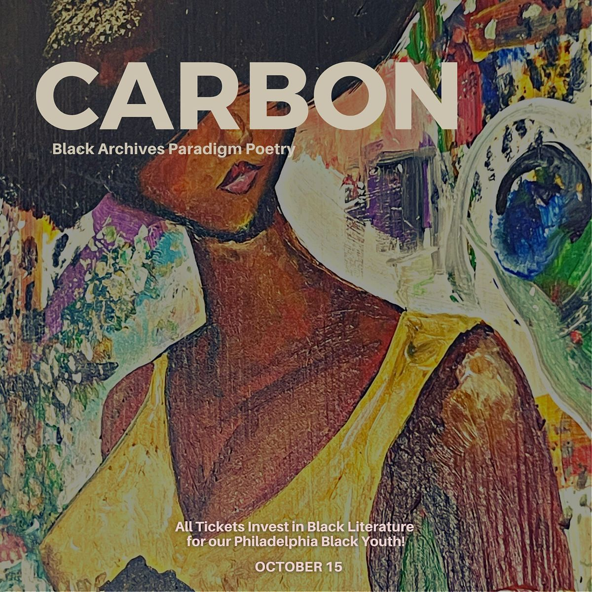 Carbon: The Black Archives Poetry Paradigm