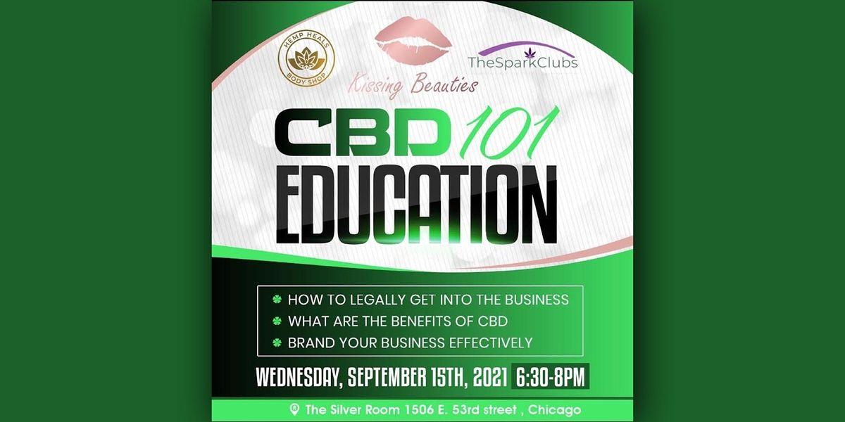 CBD 101 Education - Workshop