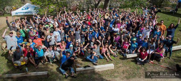 Roaring Fork River Weekend
