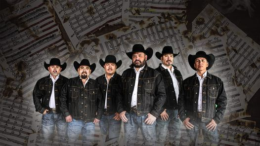 Intocable at Celebrity Theatre