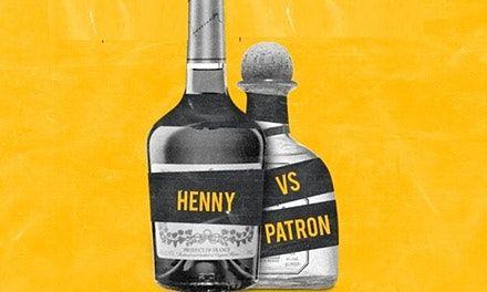 HENNY VS PATRON YACHT CRUISE NEW YORK CITY Social