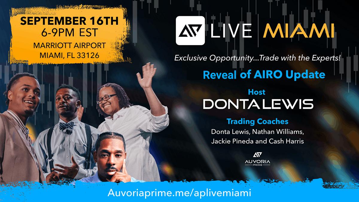 AP Live - Miami