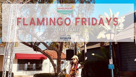 Flamingo Fridays