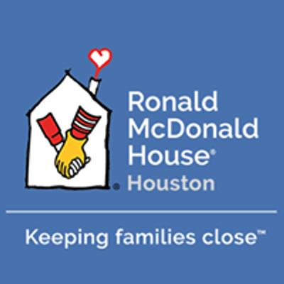 Ronald McDonald House Houston