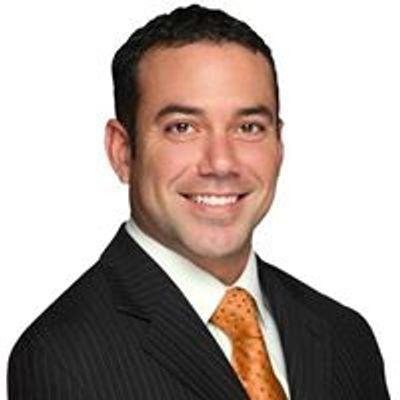 Scott Evans - CrossCountry Mortgage, Inc.