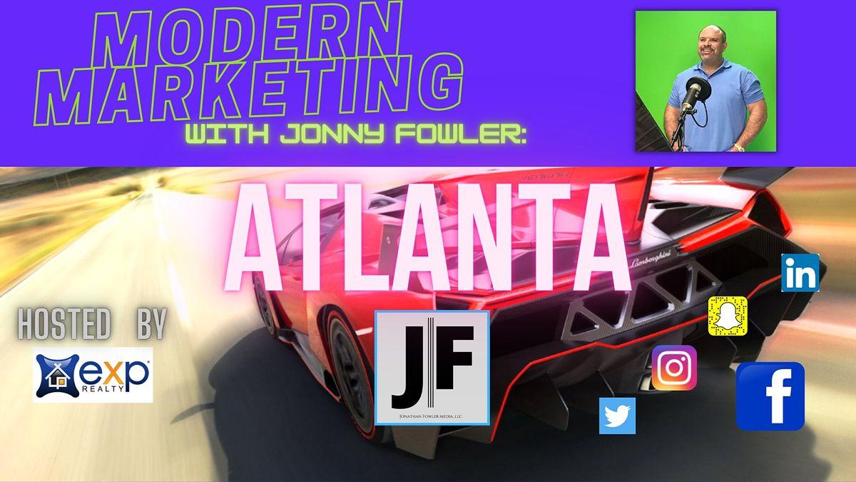 Modern Marketing Atlanta!