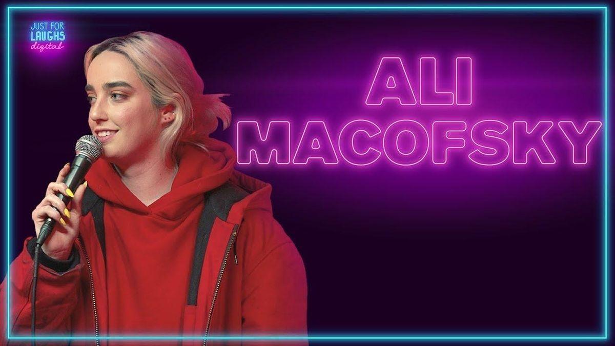 Ali Macofsky Headlines Amplified Ales East Village