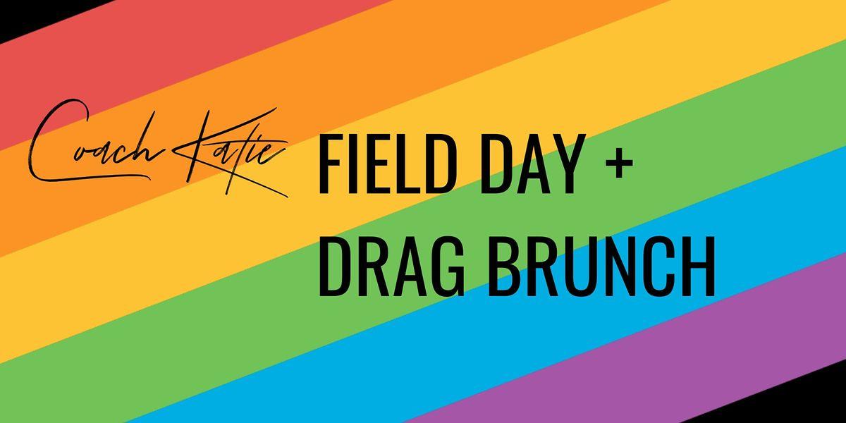 PRIDE Field Day