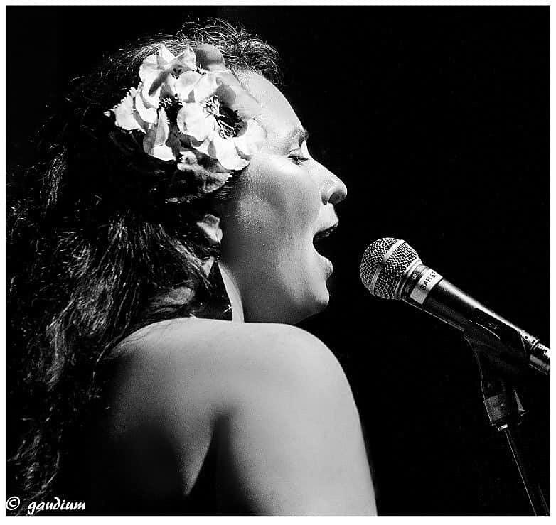 Jazz Thursdays at Stookey's Presents: Jessica King & Her Big Four