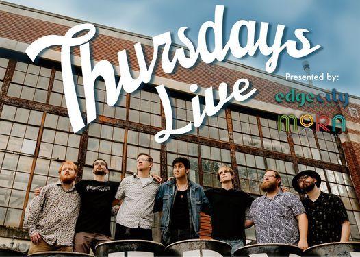 Thursdays Live - Barcerado