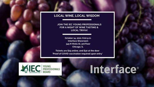 Local Wine, Local Wisdom