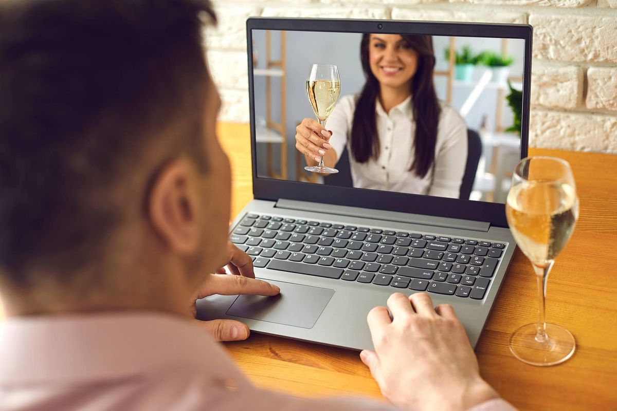 Virtual Speed Dating Seattle | Do You Relish? |Saturday Night Singles Event