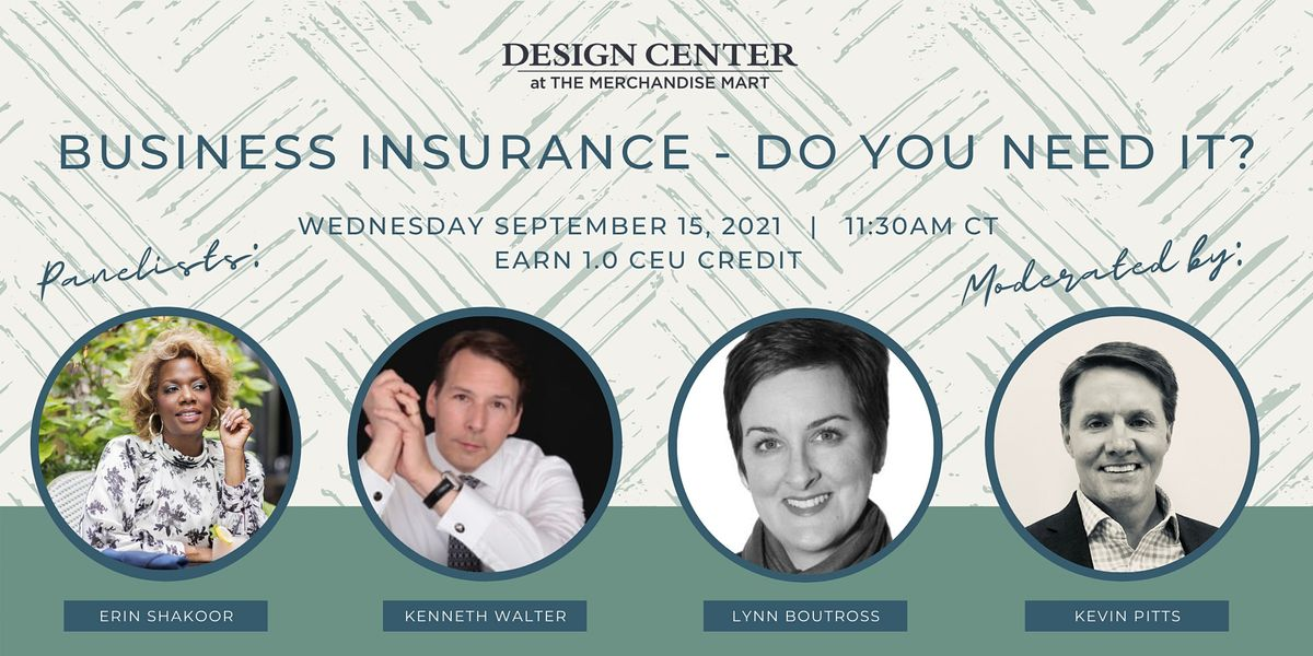 Business Insurance - Do You Need It?