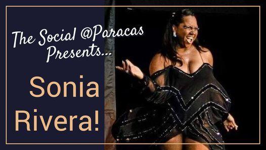 The Social Presents Sonia Rivera: 2hr Special Salsa Workshop!
