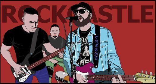 Rockcastle @ The Aquaduck Beer Garden