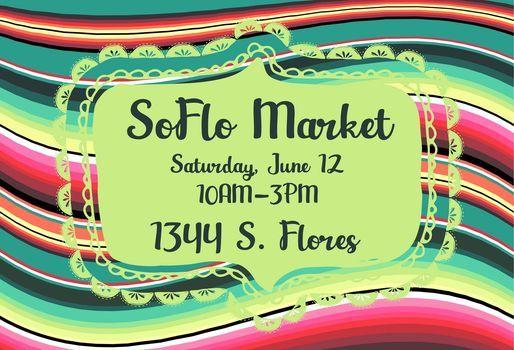 SoFlo F I E S T A Market