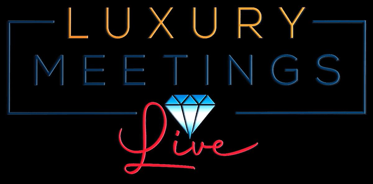 Chicago : Luxury Meetings LIVE @ Trump International Hotel & Tower Chicago