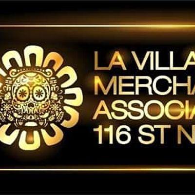LA VILLA MERCHANTS ASSOCIATION AT 116 ST NYC