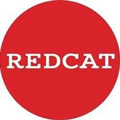 REDCAT - Roy and Edna Disney\/CalArts Theater