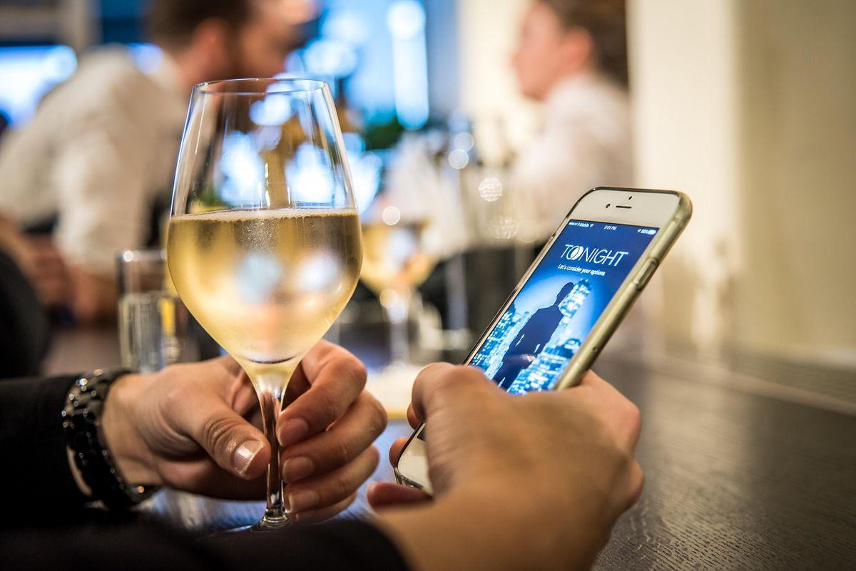 Twenty Questions Virtual Speed Dating - Washington DC